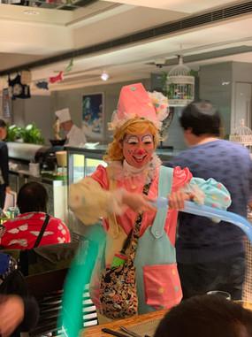 Ha Ha B The Clown