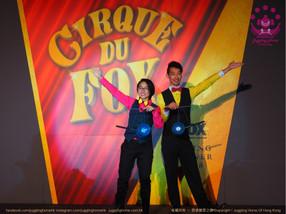 Diabolo Duo