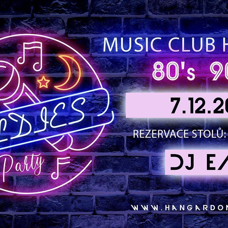 Oldies Party // Hangar