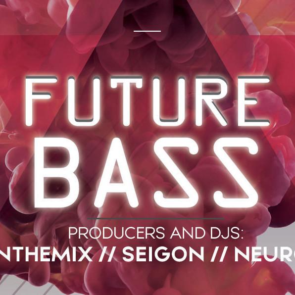 Hangar // Future Bass // Dnb