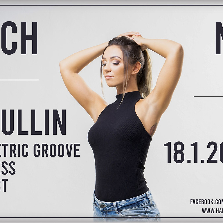 Jaqullin // Techno Sound // Vol. 2