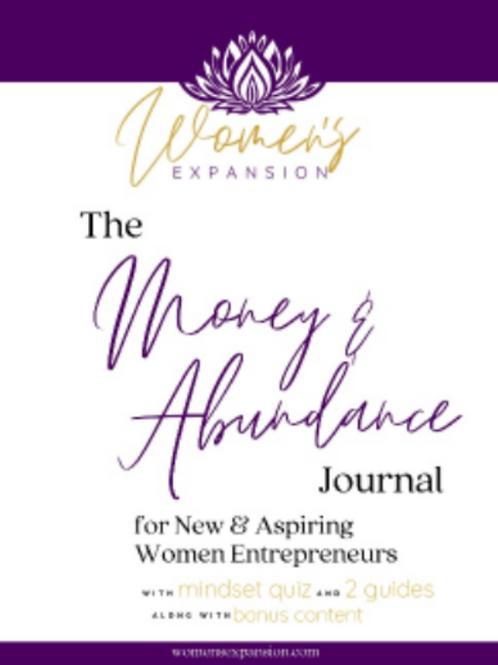 Abundance Journal Bundle