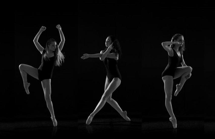 ballet contemporary dance poses