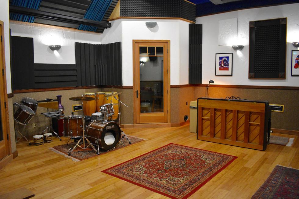 Music producer California