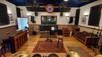 My new resident studio!!