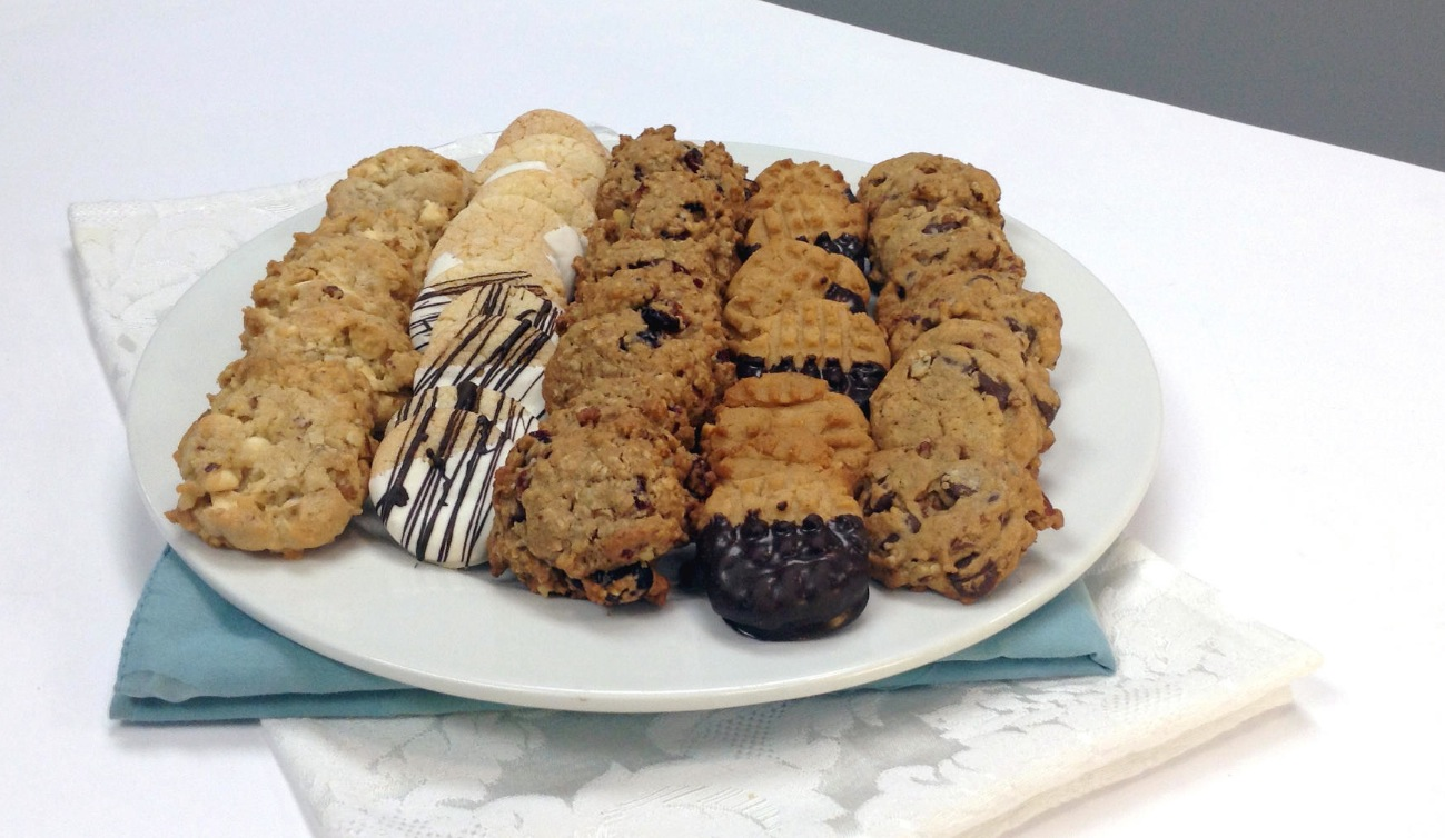 Sensational Cookie Sampler