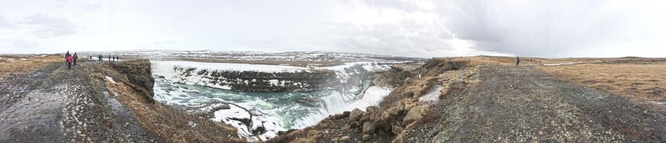 Trip to Reykjavik
