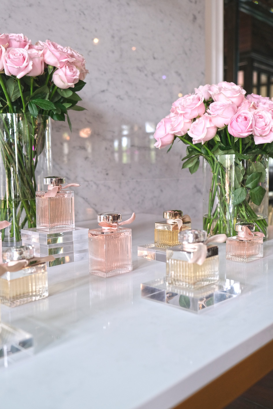 CHLOÉ FRAGRANCE