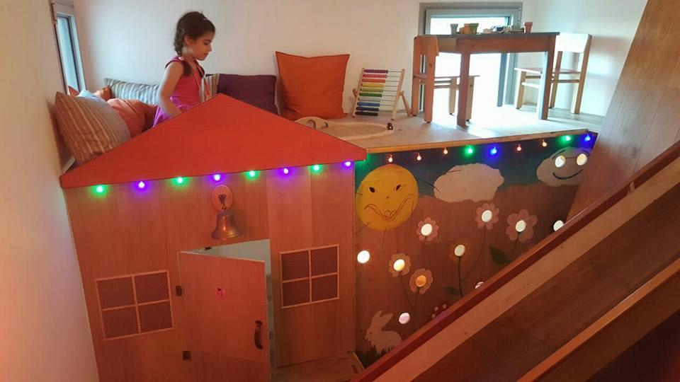 בית עץ ליה