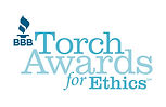 BBB TORCH AWARDS.jpg, bbb, auto transport