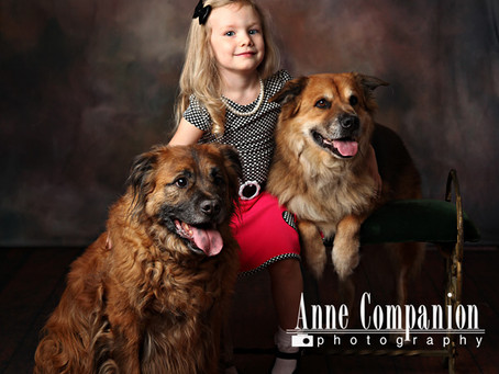 Pet portraits in Hampton Roads!