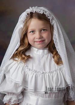 Communion portraits Hampton Va