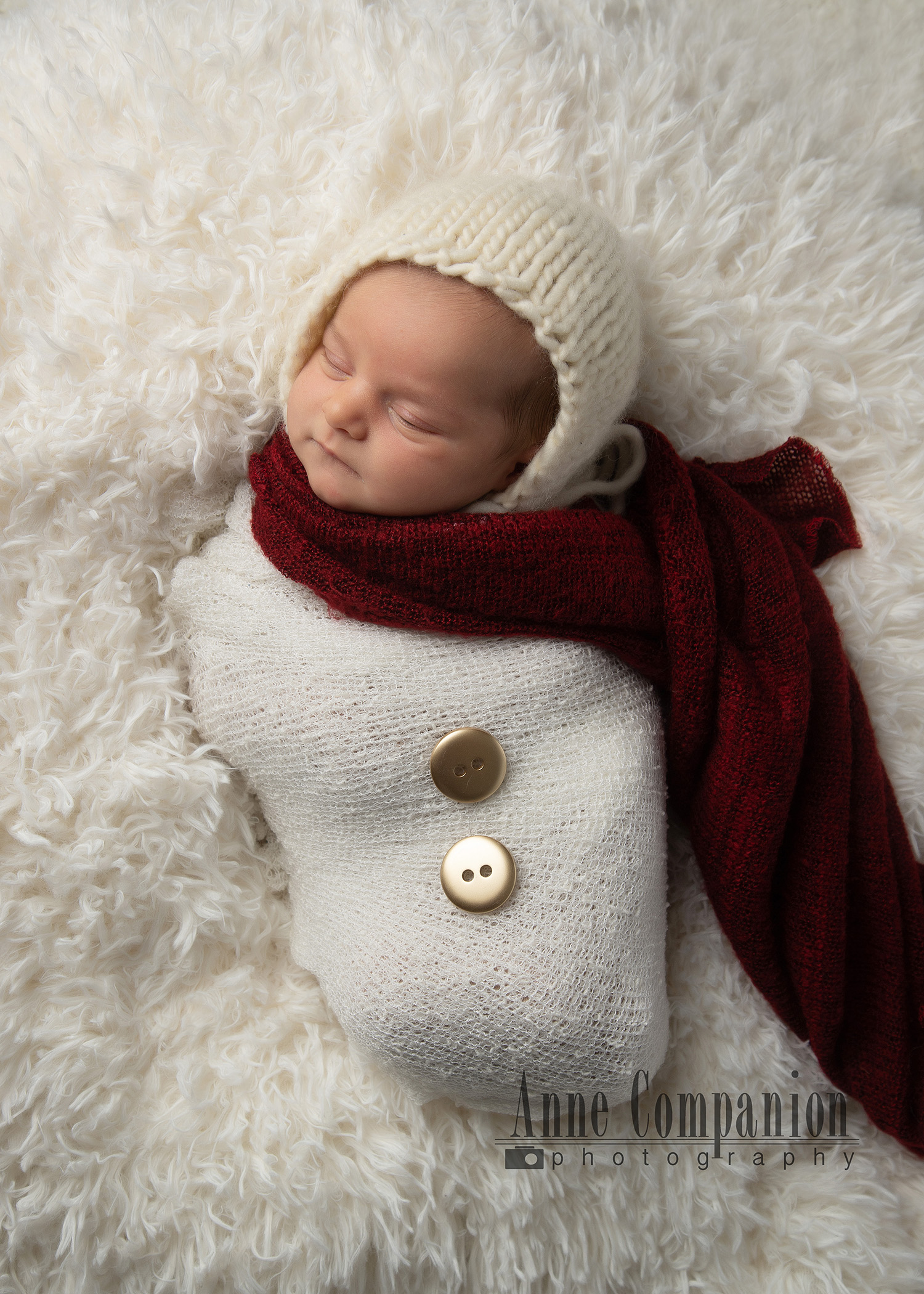 Newborn baby portraits Hampton Va