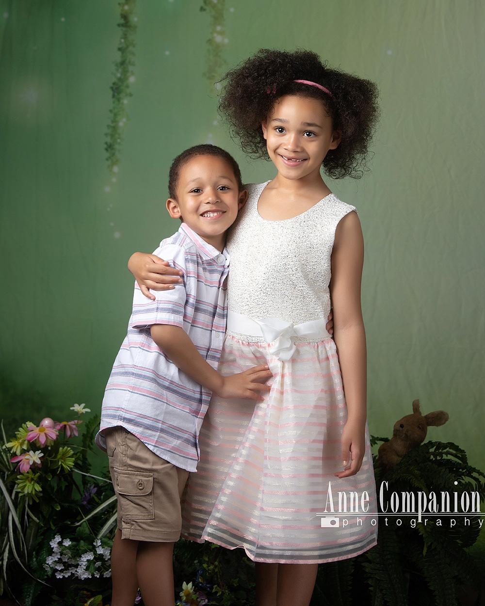 Children's photographer Hampton Va