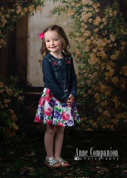 Children's photographer Hampton Roads Va