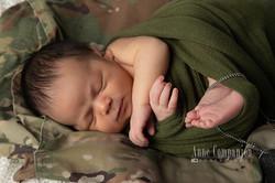 Military newborn Hampton Va