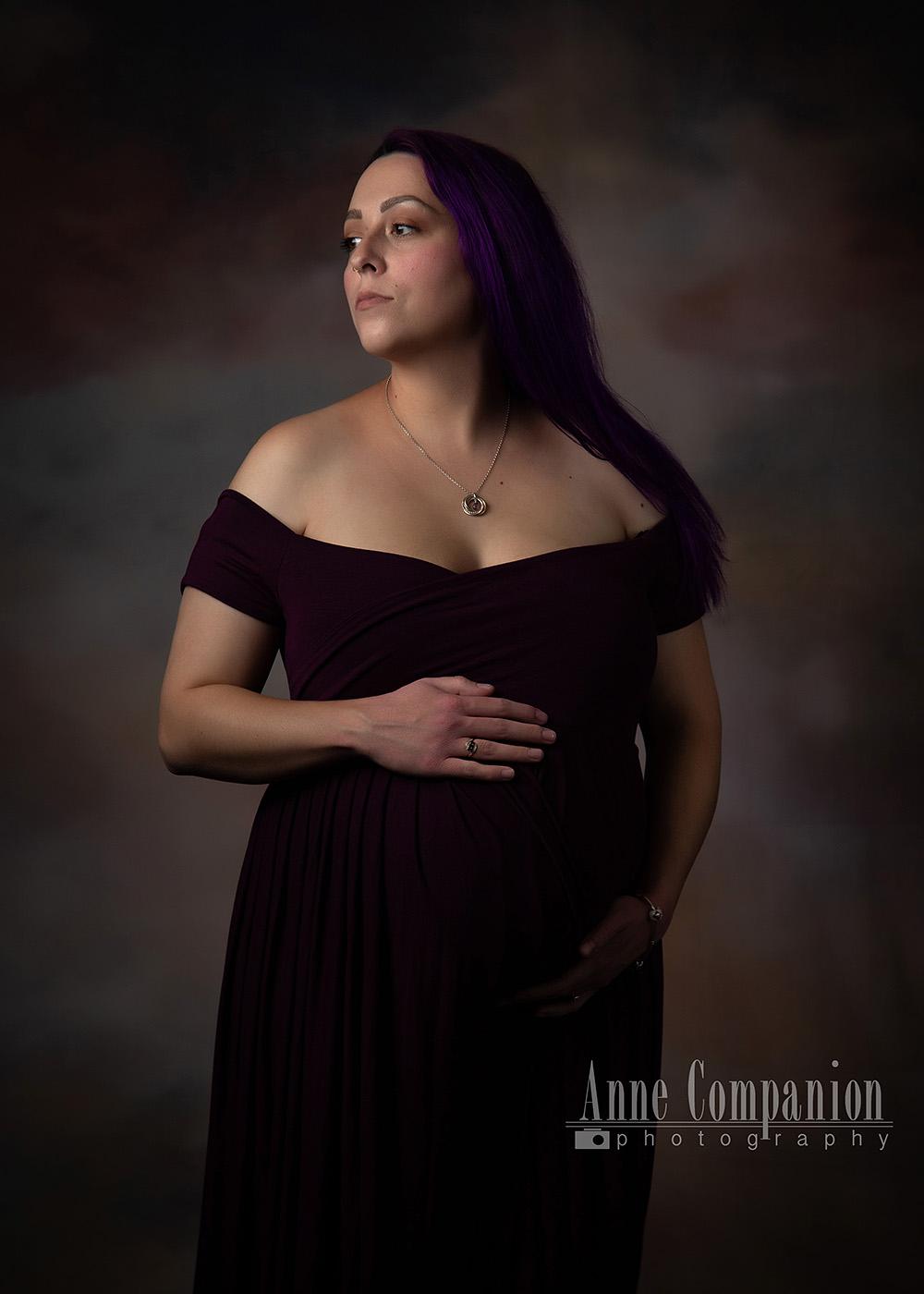 Maternity portraits Hampton Roads Va