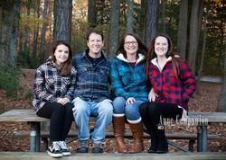 Family portraits Hampton Va