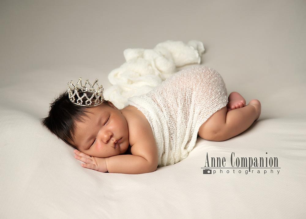 Newborn portraits Hampton Roads Va