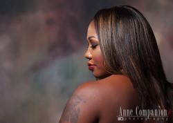 Boudoir portraits Hampton Roads Va