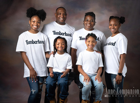 5 tips for your family portraits