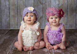 Baby photographer Hampton Roads