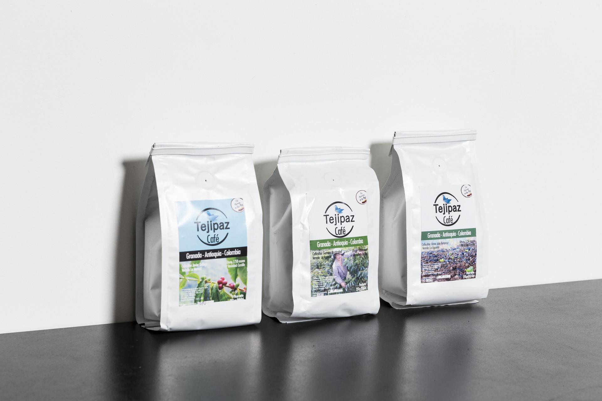 TEJIPAZ Coffee