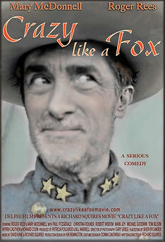 Crazy Like A Fox - Richard Squires