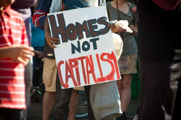 Why Rent Control Doesn't Work, Podcast by Freakonomics
