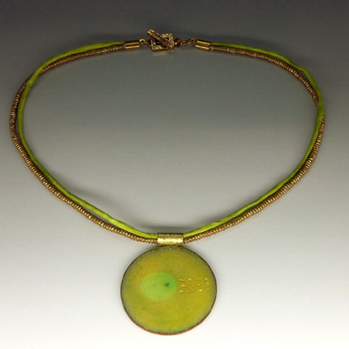 Lemon Lime Planet