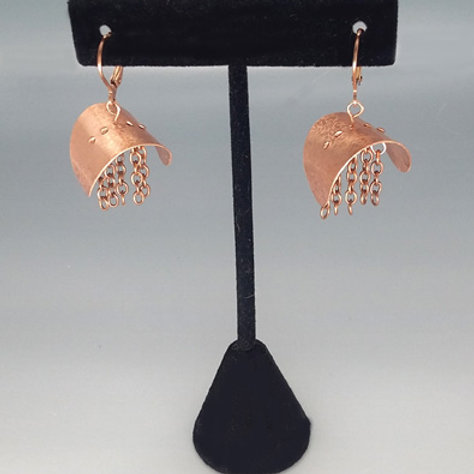 Copper Arcs