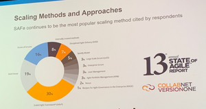 Scaling Methods and Approaches