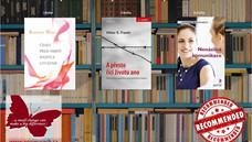 2. inspirace - 3 knihy o koučinku a pro kouče