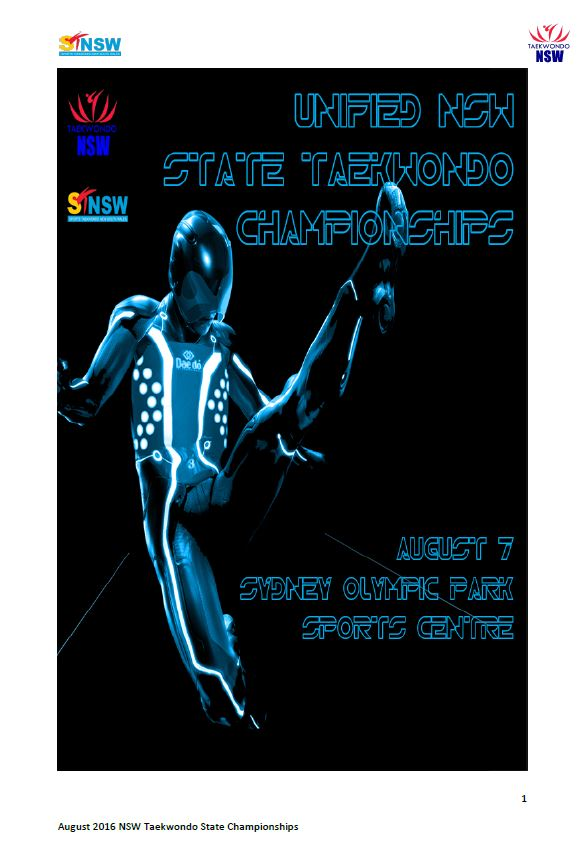 August 7 State Tournament p1