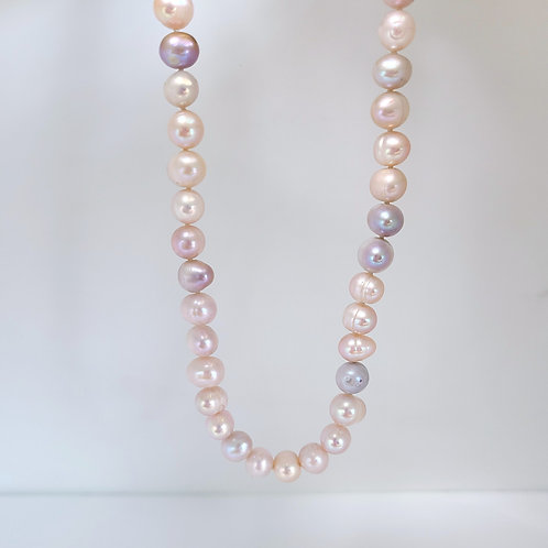 Pink-Purple Potato Pearls