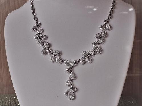 Diamond Shine Necklace