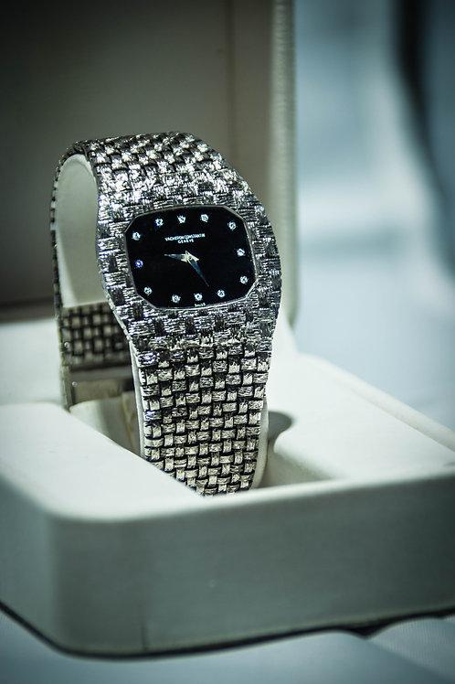 Black Diamond Bessel Watch