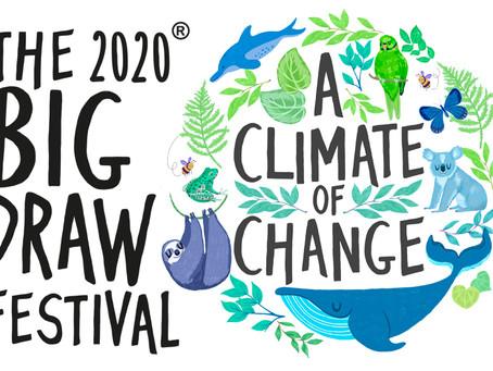 The Big Draw 2020