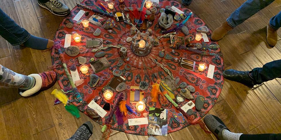 Soul Healing Retreat