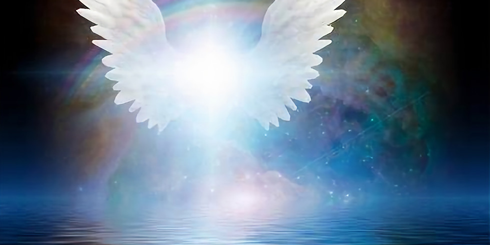 Communicating with your Guardian Angels
