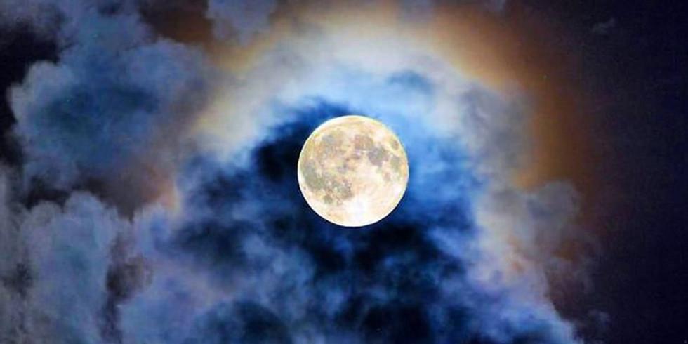 Virtual Full Moon Journey - Free
