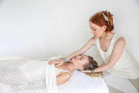 Reiki Sessions with Bronwyn