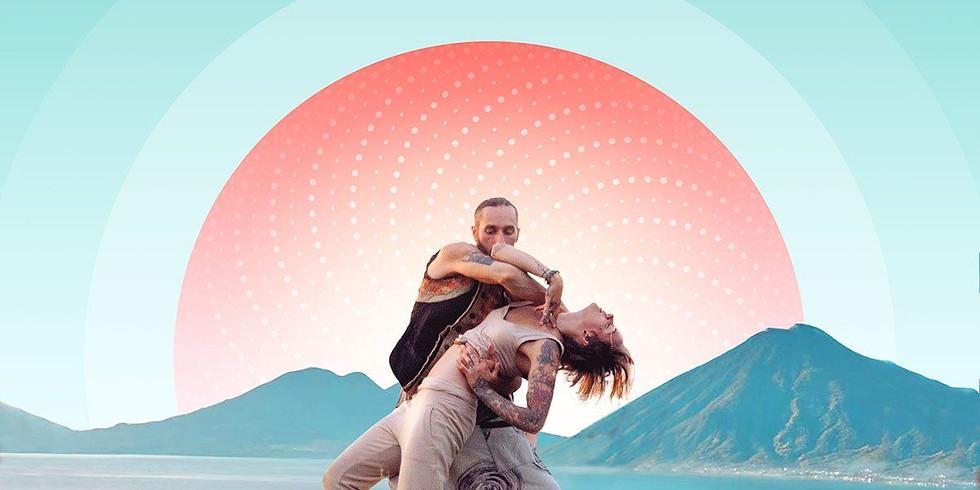Ecstatic Dance Retreat - Guatemala