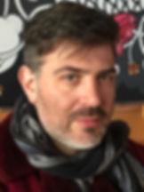 Adam Gordon, CMT