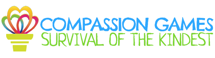 Compassion Games - Logo