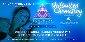 SoulPlay Connect - Unlimited Chemistry