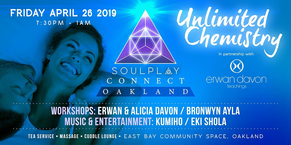SoulPlay Connect - Unlimited Chemistry (1)