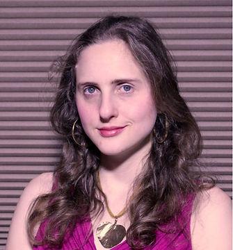Feyna Shapiro-Nygren, Front Desk