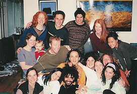 Reiki Workshop 1998