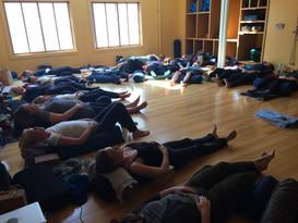 Urban Zen Reiki 1 Training